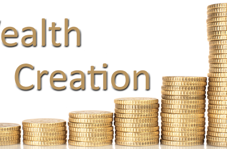 Five golden regulations of constructing wealth the 'S.M.A.R.T' way