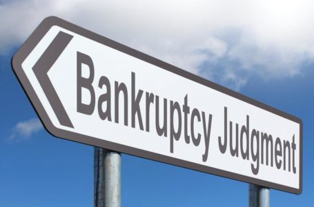 Purdue Pharma bankruptcy could comply with a long and shady corporate tradition