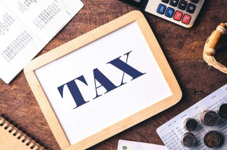 Income tax branch in race in opposition to time to meet goal