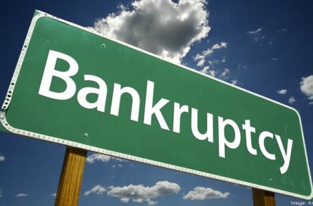 Emerge Energy Services Files for Bankruptcy