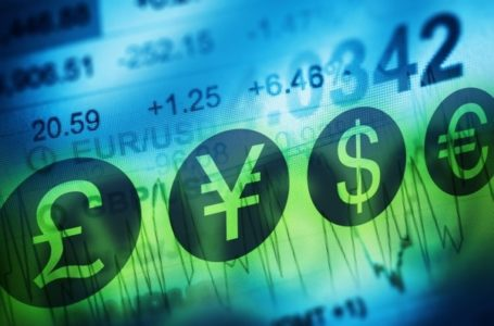 Rupee Edges Higher To 68.Eighty one Against Dollar